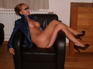 Anne-claire hotel escorts in Bellview