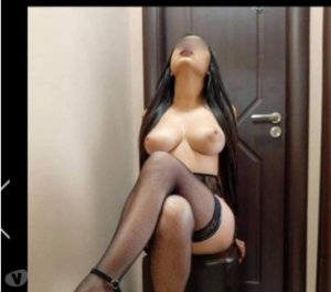 Micaela hotel escorts in Bellview